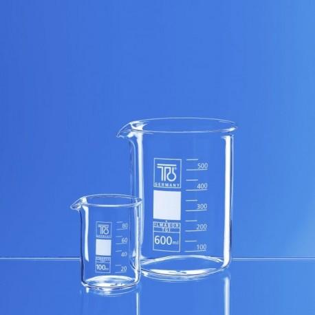 Főzőpohár al.Boro3.3 5ml