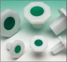 NS kúpos dugó, műanyag