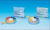 pH indikátor papír utántöltők