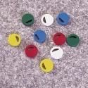 Cryo csövekhez színjelzők Nalgene