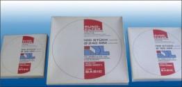 Szűrőpapír Basic