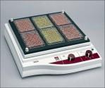 GFL mikroplate rázó 3023
