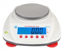 MT-GMB602 táramérleg 600g/0,01g
