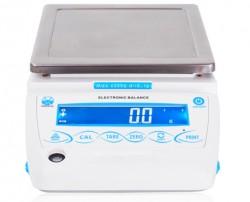MT-ECC10001 precíziós táramérleg 10kg/0,1g