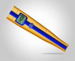 Kézi pH-teszter 5021 vez.képmérő
