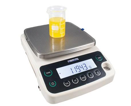MT-BSM-4200-2 mérleg 4200g/0,01g