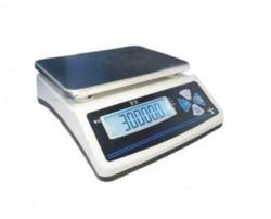 MT-DNF10001 precíziós táramérleg 10kg/0,1g