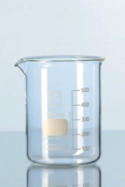 Főzőpohár alacsony Duran 250ml