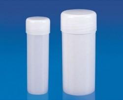 Szcintillációs edény HDPE 20ml (100db)