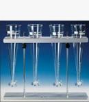 Vízanalitikai-üvegeszközök