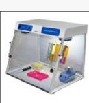 PCR munkaállomás