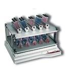 GFL 3019/3020 körkörös síkrázó gépek