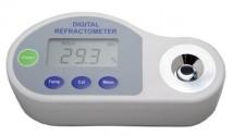 Digitális kézi refraktométerek
