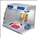 PCR munkaállomás UVC/T-AR